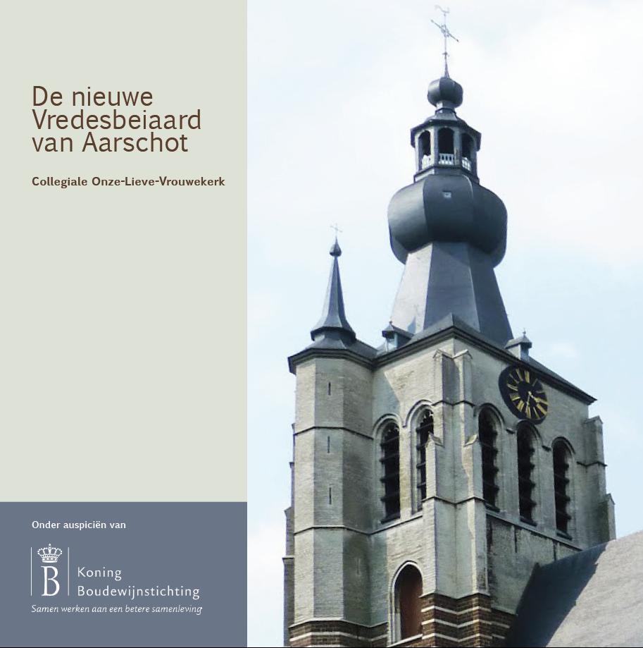 Vredesbeiaard Leuven